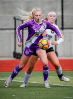Gallery: Girls Soccer Jackson @ Lake Stevens